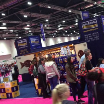 Environmentally Friendly Purpose Built Exhibition Stands