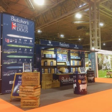 Exhibition trailers designed to promote your brand at Indoor Exhibitions and Outdoor events