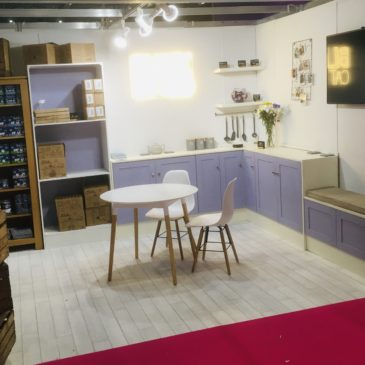 Blink Cats attend the London Vetshow